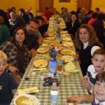 17 ottobre 2010: Pranzo Paesano