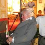 A neoda del prete