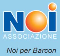 AVVISO: NUOVI ORARI DI PRENOTAZIONE DEL CIRCOLO NOI PER BARCON